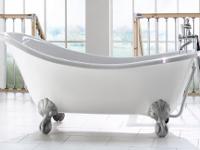 Коллекция Ванны современного стиля