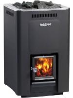 Дровяная печь Harvia 36 PRO