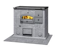 LLU1250 Печь-плита с духовым шкафом