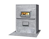 LU2800/92 Печь с духовым шкафом