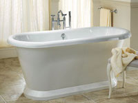 Коллекция Baths
